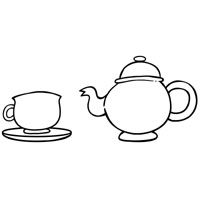 Thumbnail image for Normal Tea Time