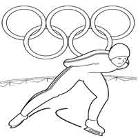 Thumbnail image for Olympic Ice Skater