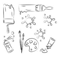 Thumbnail image for Painting Stuff