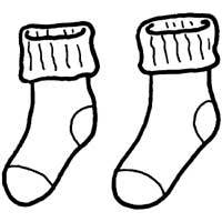 Thumbnail image for Pair of Socks