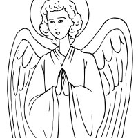 Thumbnail image for Peaceful Angel