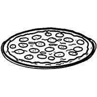 Thumbnail image for Pepperoni Pizza