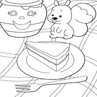 Thumbnail image for Piece of Cake