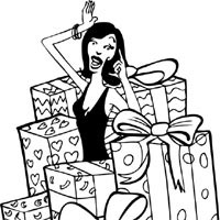 Thumbnail image for Pile Of Presents