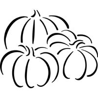 Thumbnail image for Pile Of Pumpkins