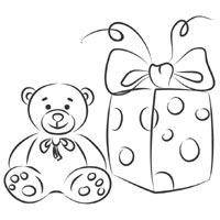 Present For Teddy