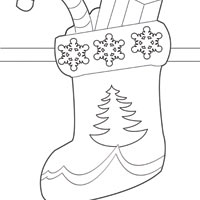Thumbnail image for Presents in Stocking