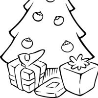 Thumbnail image for Presents Under Tree