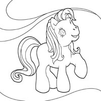 Thumbnail image for Pretty Pony
