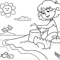 Thumbnail image for Sand Castle