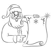 Thumbnail image for Santa's Master List