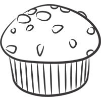 Thumbnail image for Scrumptious Muffin