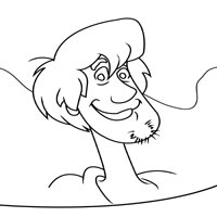 Thumbnail image for Shaggy Rogers
