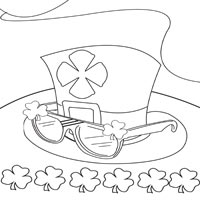 Thumbnail image for Shamrocks and Sunglasses