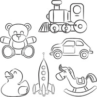 Thumbnail image for Six Toys