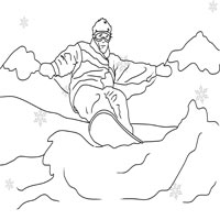 Thumbnail image for Snowboarder