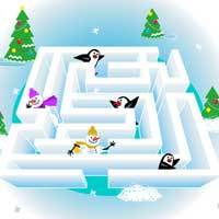 Thumbnail image for Snowmen and Penguins