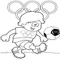 Thumbnail image for Soccer Olympic Games