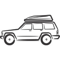 Thumbnail image for Sporty Jeep
