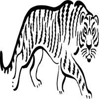 Thumbnail image for Stalking Tiger