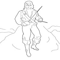 Thumbnail image for Buccaneer with Rapier
