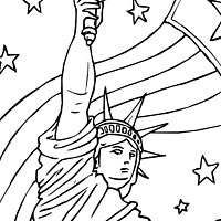Thumbnail image for Stars, Stripes, and Liberty