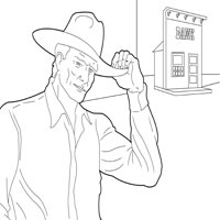 Thumbnail image for Stetson Cowboy
