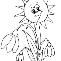 Thumbnail image for Sunshine and Flowers