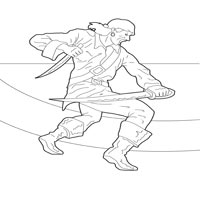 Thumbnail image for Swashbuckler