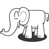 Thumbnail image for Sweet Elephant
