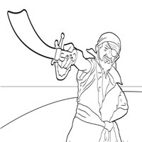 Thumbnail image for Sword and Pirate