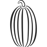 Thumbnail image for Tall Pumpkin
