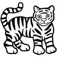 Thumbnail image for Tiger