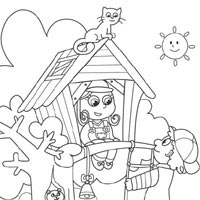 Thumbnail image for Tree House