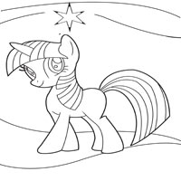 Thumbnail image for Unicorn Pony