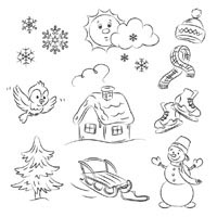 Thumbnail image for Wintery Stuff