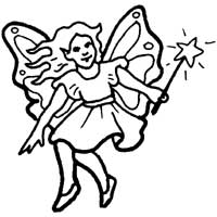 Thumbnail image for Woodland Fairy
