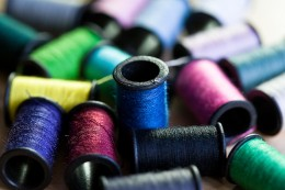 Sewing Craft Safety