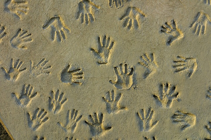 Basics of Handprints
