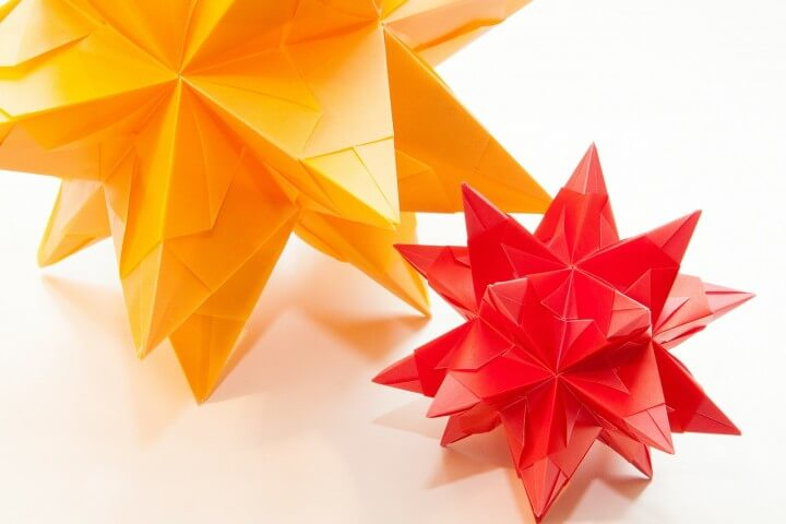 Where to Find Easy Origami Instructions