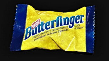 How to Make Butterfinger Chocolate