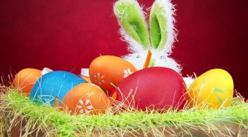 Where to Find Fun Easter Basket Projects