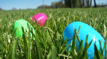 How to Plan a Fun Easter Egg Hunt