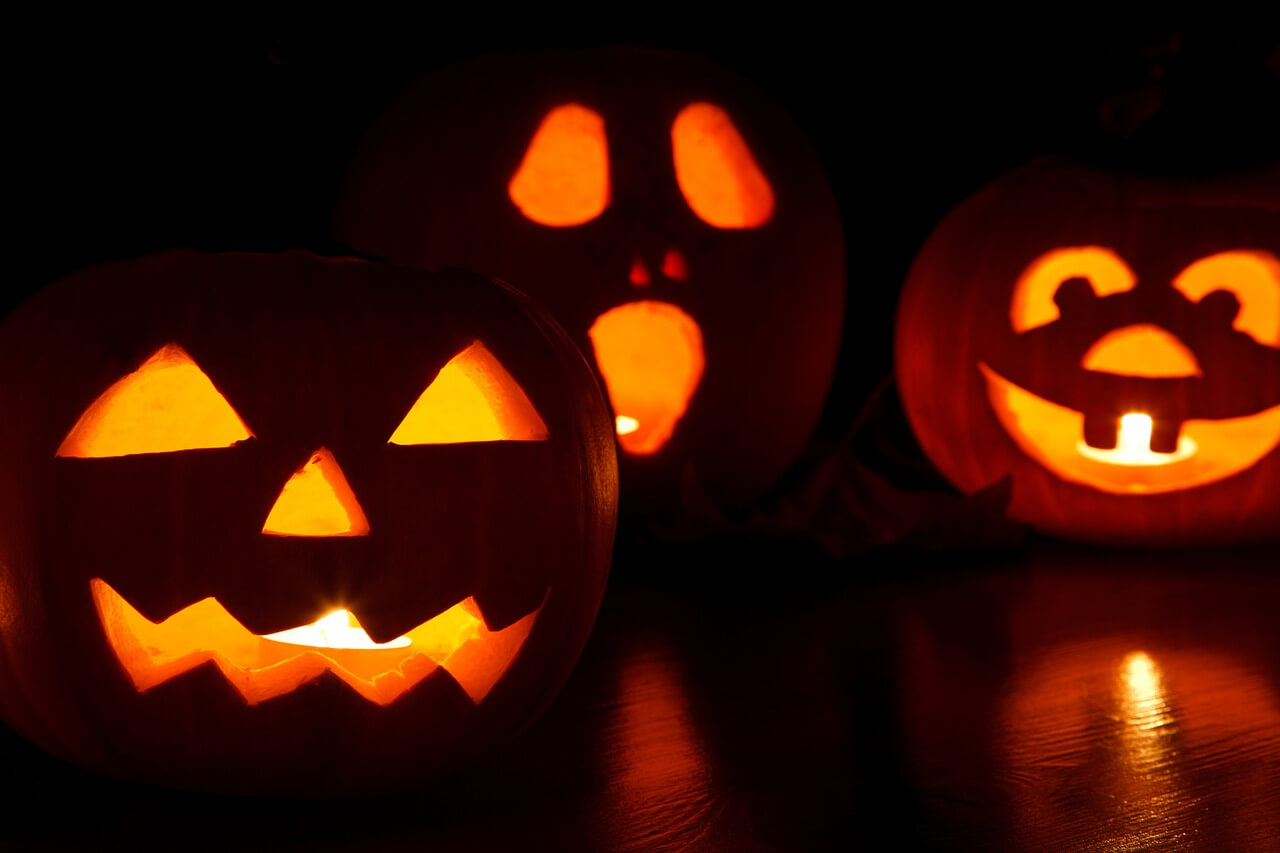 what is extreme halloween pumpkin carving? » early childhood
