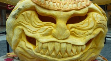 Tips for Extreme Halloween Pumpkin Carving
