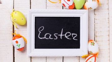 Bulletin Board Ideas 101: Themes for Easter and Spring
