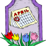 April Resources