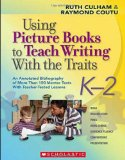 Thumbnail image for Using Picture Books to Teach