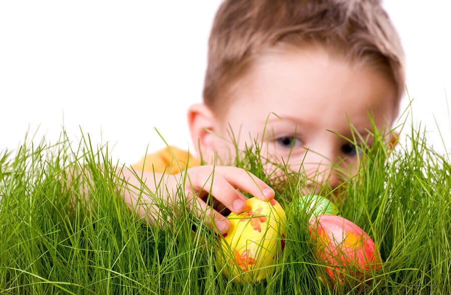 Easter Eggs: Where Did the Tradition Originate?