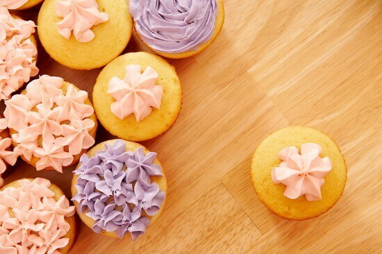 Recipes for Easter Bunny Cupcakes that Will Get You Hopping